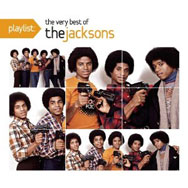 Playlist: The Very Best of The Jacksons (2009)