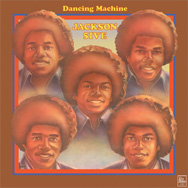 Dancing Machine (1974)